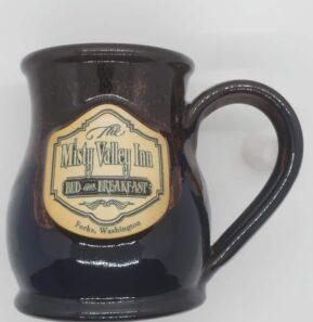 Shop, Misty Valley Inn