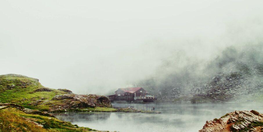 3 Hiking Trails to Trek This Summer, Misty Valley Inn