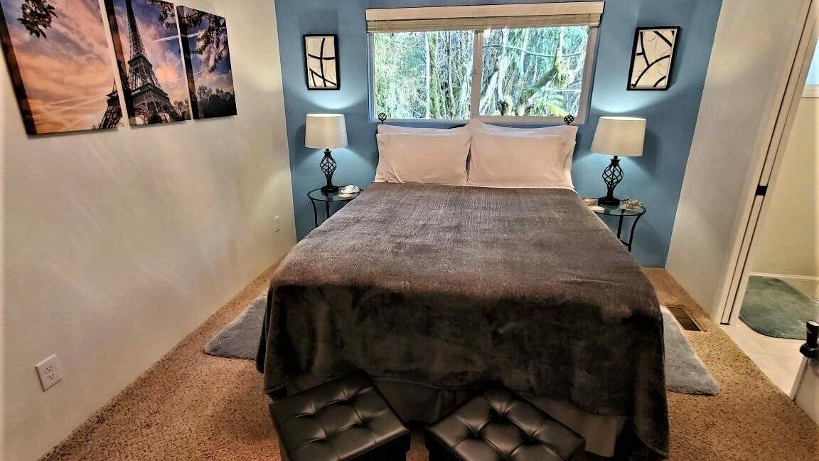 Rooms, Misty Valley Inn